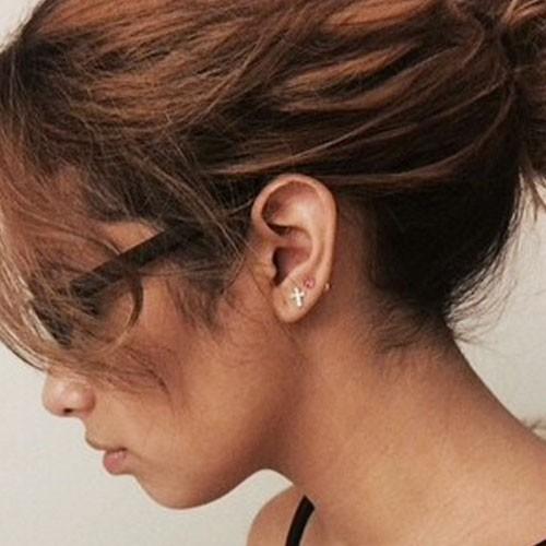 Jasmine Villegas Piercings & Jewelry | Steal Her Style