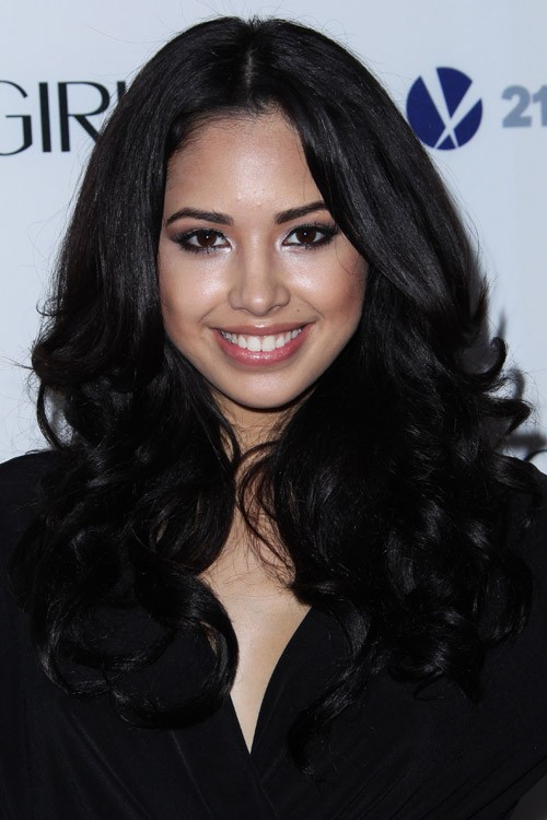 Jasmine Villegas Hairstyles Amp Hair Colors Steal Her Style