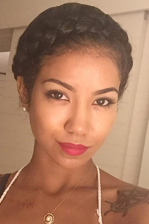 Superb 108 Celebrity Crown Braid Hairstyles Page 6 Of 11 Steal Her Short Hairstyles For Black Women Fulllsitofus
