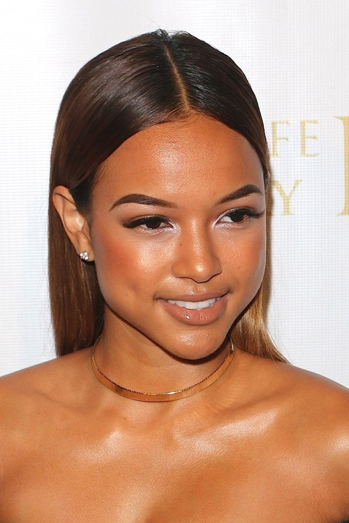 Karrueche Tran Hair Steal Her Style Page 2