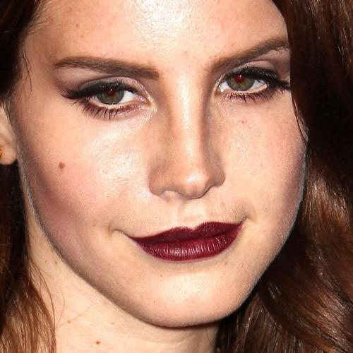 Lana Del Rey Makeup Mugeek Vidalondon