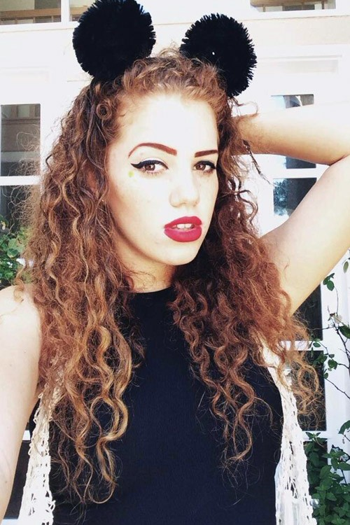 mahogany lox hair steal her style