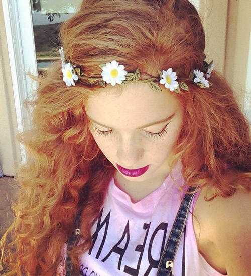 Mahogany Lox's Hairstyles & Hair Colors | Steal Her Style