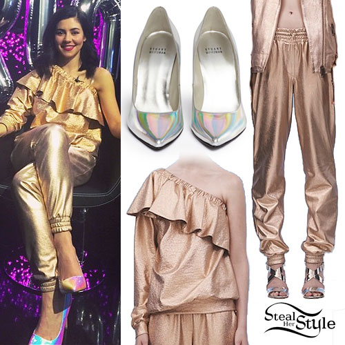 Marina Diamandis 39 Clothes Outfits Steal Her Style