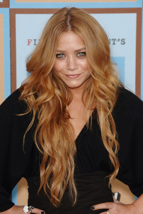 Mary Kate Olsen S Hairstyles Amp Hair Colors Steal Her Style