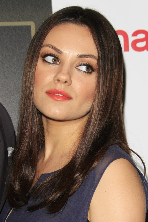Mila Kunis Clothes Amp Outfits Steal Her Style