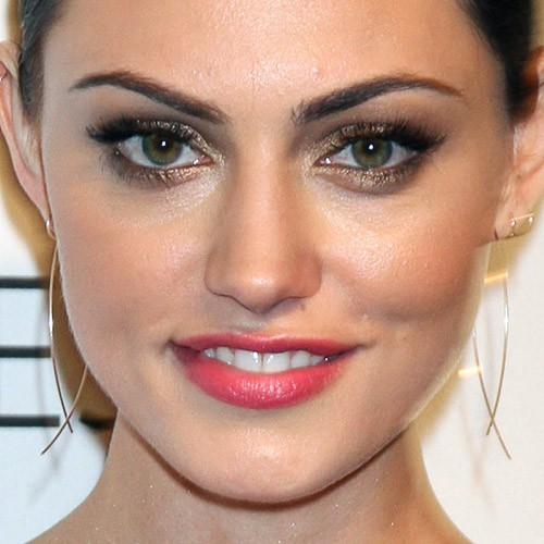 Bronze eyeshadow makeup looks page 2 of 36 steal her for Phoebe tonkin tattoo