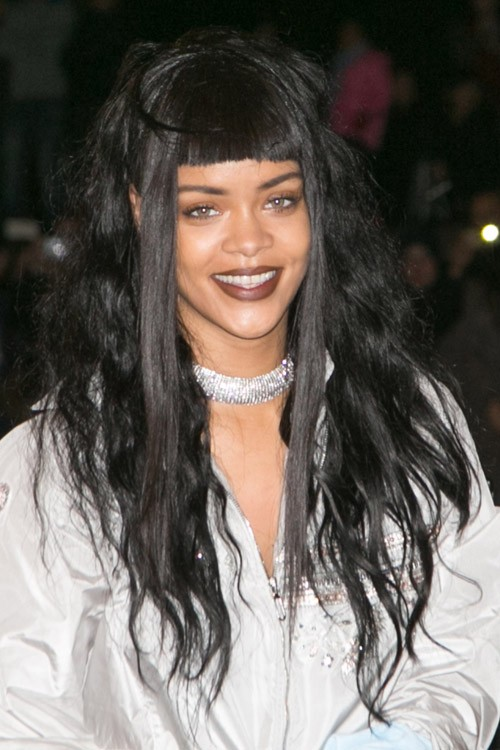 Rihanna Hair Steal Her Style Page 2