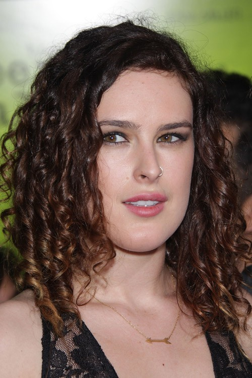 Rumer Willis Hairstyles Amp Hair Colors Steal Her Style