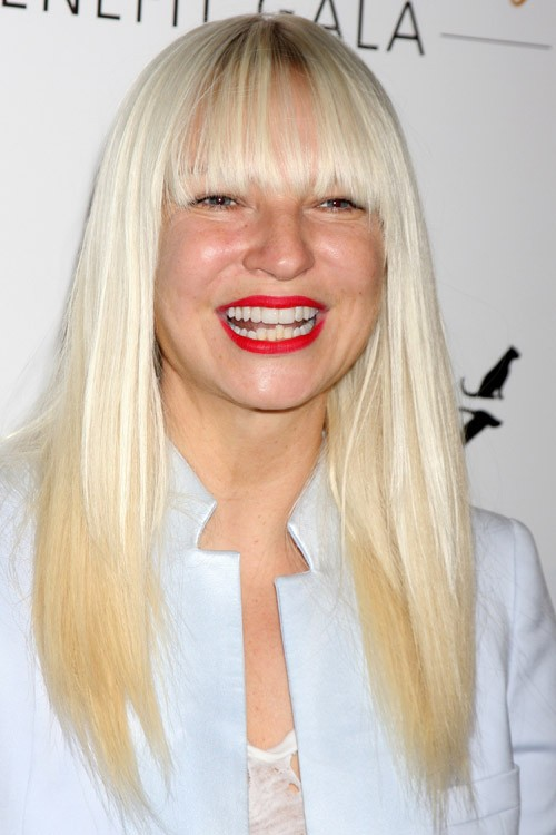 Sia Furler Clothes Amp Outfits Steal Her Style