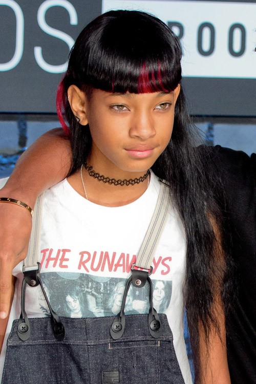 Willow Smith Hair Steal Her Style
