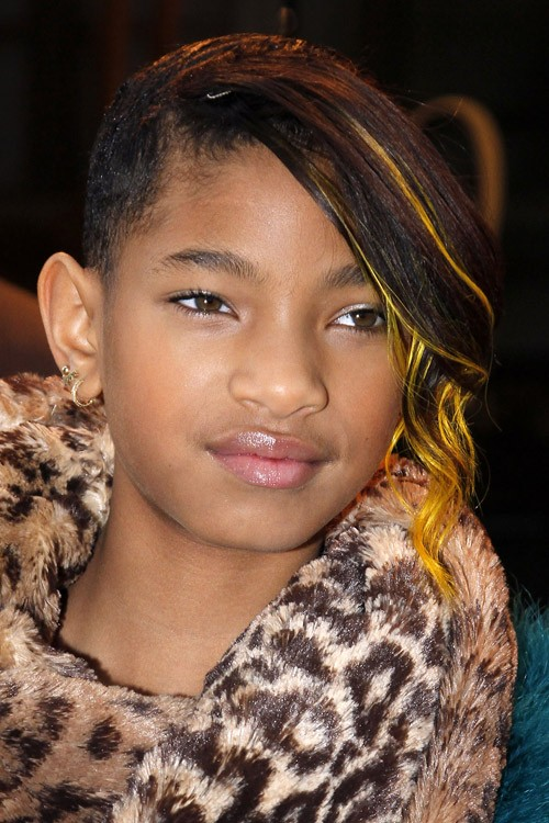 Willow Smith Hair | Steal Her Style