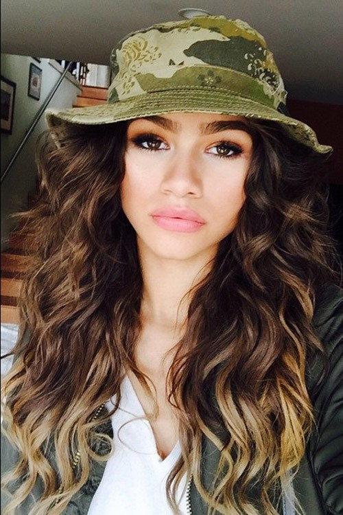 Zendaya Hair | Steal Her Style | Page 2