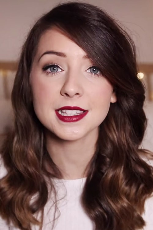 Zoella Hair Related Keywords & Suggestions - Zoella Hair Long Tail