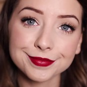 Zoella fashion