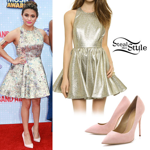 Ally Brooke: 2015 RDMAs Outfit