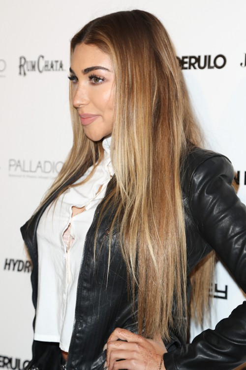 Chantel Jeffries Hair Steal Her Style