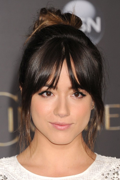 Viii Tattoo Chloe Bennet Clothes &...