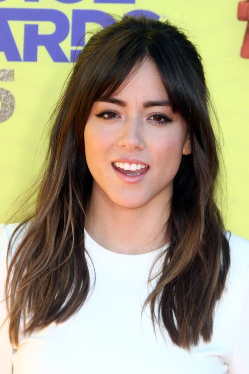 Chloe Bennet Clothes Amp Outfits Steal Her Style