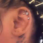 dawn-richard-cartilage-piercing