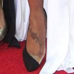 dawn-richard-foot-tattoo