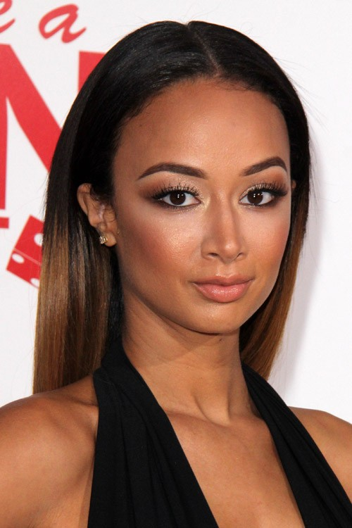 Draya Michele Nude Photos 35