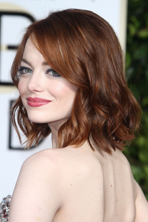 Emma Stone Hair | Steal Her Style