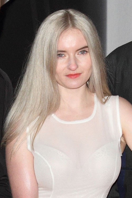Grace Chatto S Hairstyles Amp Hair Colors Steal Her Style