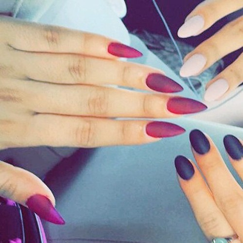 Jasmine Villegas Nail Polish & Nail Art   Steal Her Style
