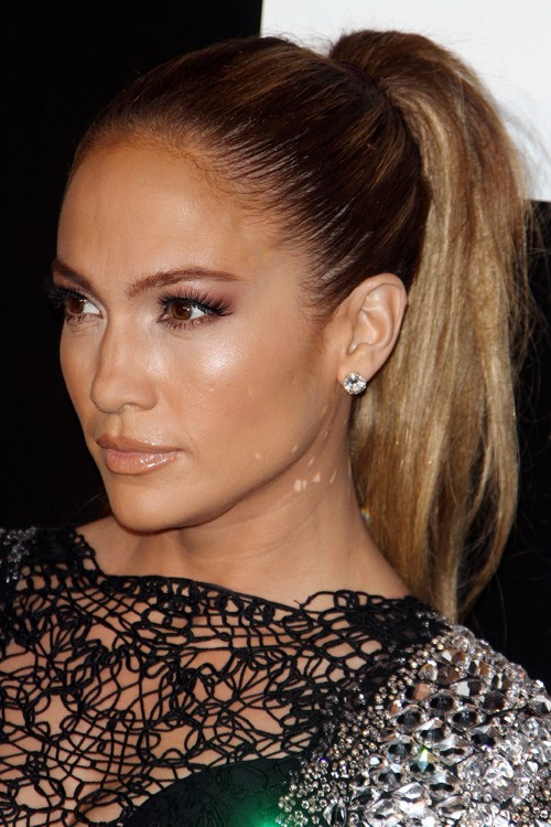 Jennifer Lopez Hair Steal Her Style