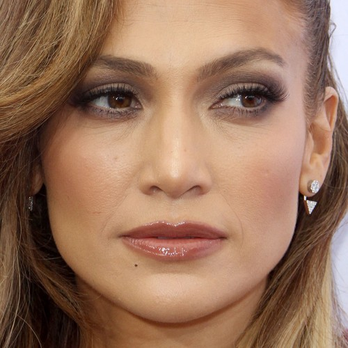Jennifer lopez makeup black hairstyle and haircuts
