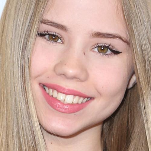 Lexee Smith Makeup 1