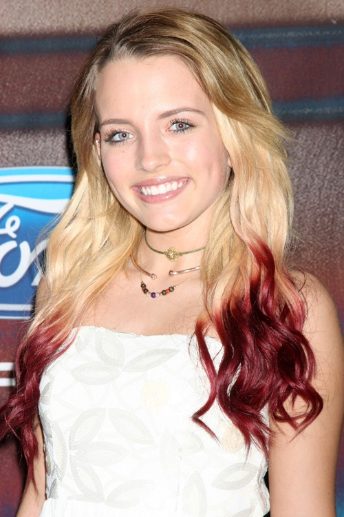 Maddie Walker S Hairstyles Amp Hair Colors Steal Her Style