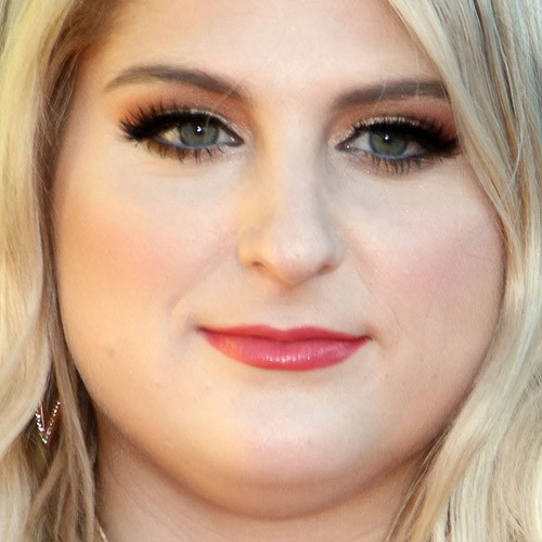 Meghan trainors makeup photos products steal her style page 3 pacificcoastnews publicscrutiny Choice Image