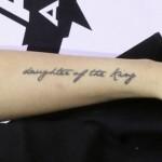 RaeLynn Tattoos