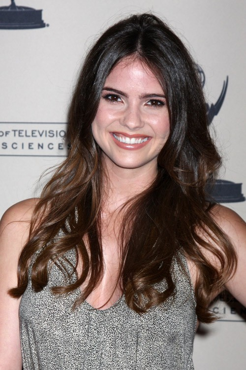 Shelley Hennigs Hairstyles Hair Colors Steal Her Style