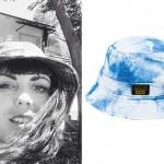 Sierra Kusterbeck: Tie Dye Bucket Hat