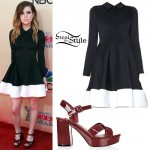 Sydney Sierota: 2015 iHeartRadio Music Awards Outfit