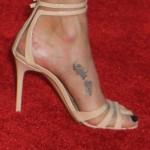 teri-hatcher-foot-tattoo