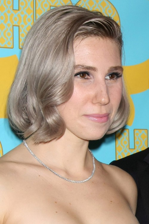 Zosia Mamet Clothes Amp Outfits Steal Her Style