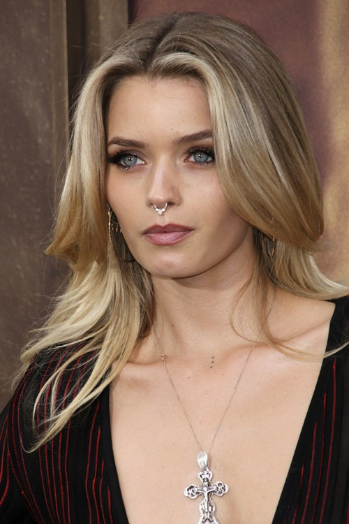 Abbey Lee Kershaw Clothes &amp Outfits Steal Her Style - 2015 Short Hairstyles