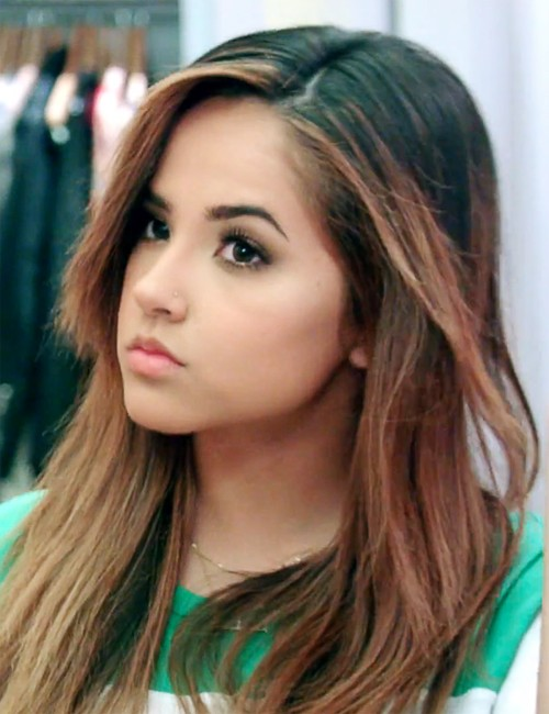 Becky Gs Hairstyles Hair Colors Steal Her Style Page 2