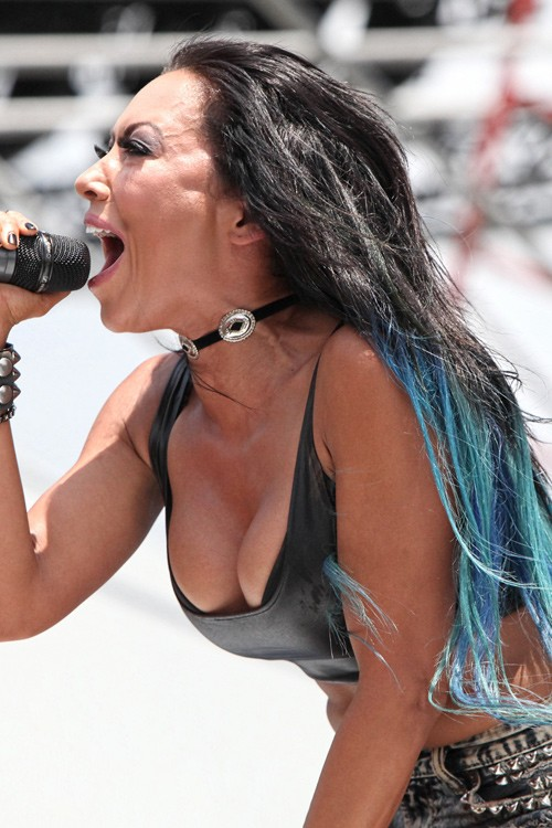 Carla Harvey Hairstyles Hair Colors Steal Her Style