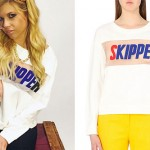 Chanel West Coast: 'Skipper' Crewneck