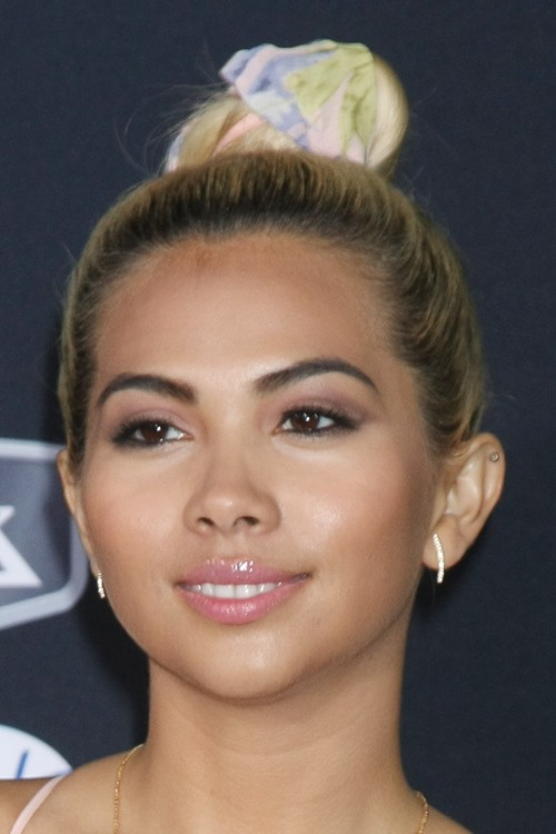 hayley kiyoko pretty girl