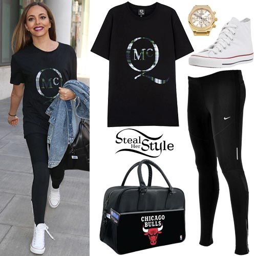 jade thirlwall steal her style - photo #13
