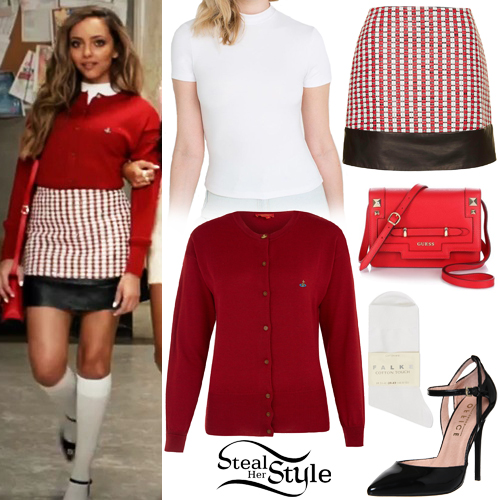 jade thirlwall steal her style - photo #43