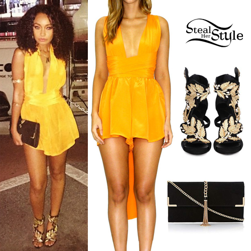 Leigh Anne Pinnock Fashion Steal Her Style Page 17