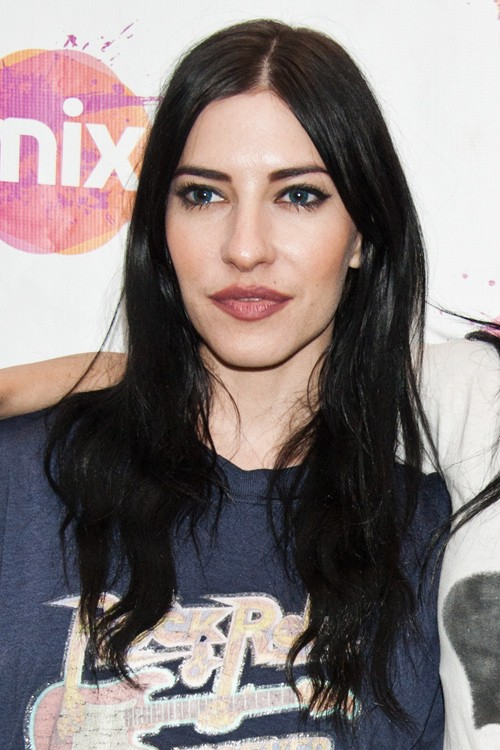 Lisa Origliasso Wavy Loose Waves Hairstyle Steal Her Style