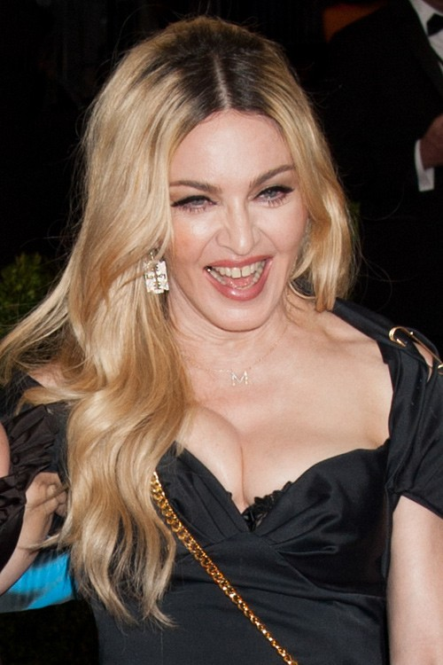 Madonna's Hairstyles & Hair Colors | Steal Her Style